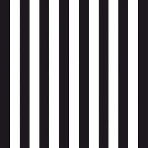 schwarz weiss gestreifte papierservietten partyerie