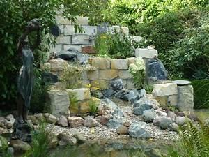 Naturstein Im Garten : natursteine f r den garten sauer steinmetz ~ A.2002-acura-tl-radio.info Haus und Dekorationen