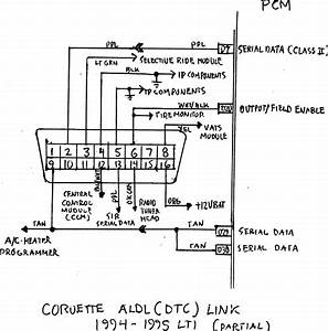 Pcm Wiring Schematic
