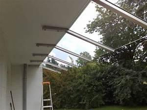 Vordach fur die terrasse metallbau bochum wattenscheid for Vordach terrasse
