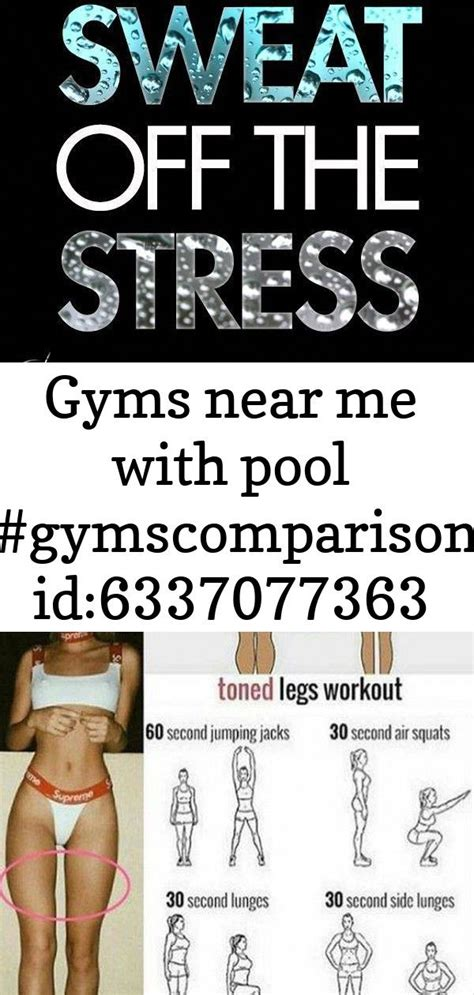 Partner with more colleges and create a healthy campaign. Gyms Near Me With Pool #GymsComparison id:6337077363 # ...