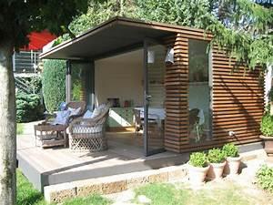 Gartenhaus Modernes Design : download gartenhaus modern indoo haus design ~ Markanthonyermac.com Haus und Dekorationen