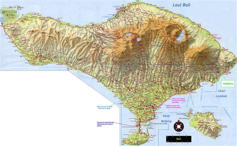 terrain  louer  bali location   land