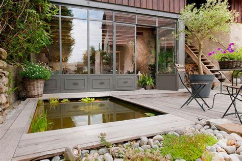 rtl maison jardin cuisine terrasse en bois thermo chauffé tout ce qu 39 il faut savoir