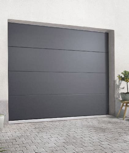 porte de garage motorisee pas cher porte de garage sectionnelle motoris 233 e pas cher