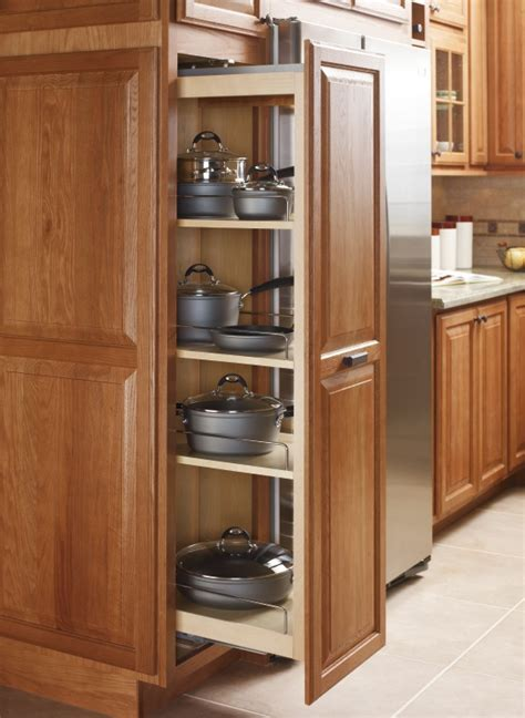 kitchen pantry cabinet with pull out shelves 65 best cabinets images on 9824