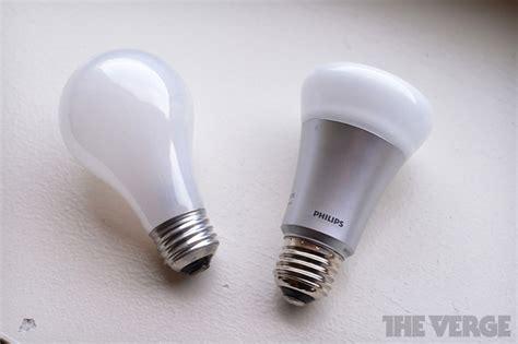 the incandescent light bulb is not dead light bulb