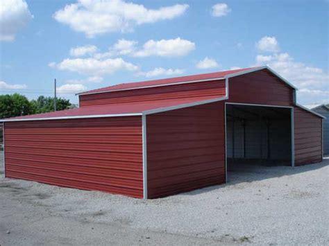 Steel Horse Barns    Amish Building Sales In Eastern Ohio