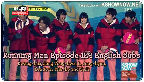 Running man herunterladen episodes 125 eng sub all | vosanmou