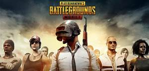PlayerUnknowns BattleGrounds Mobile Now Available In