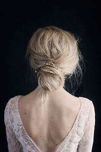 Bridal Hair Accessories from BHLDN MODwedding