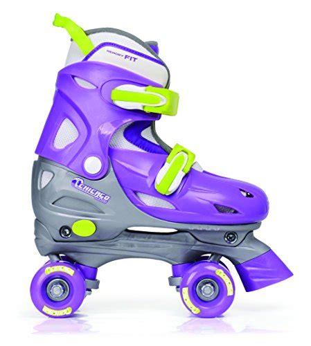 chicago s toddler roller skates purple silver 1 961 | 513WRZvnNiL