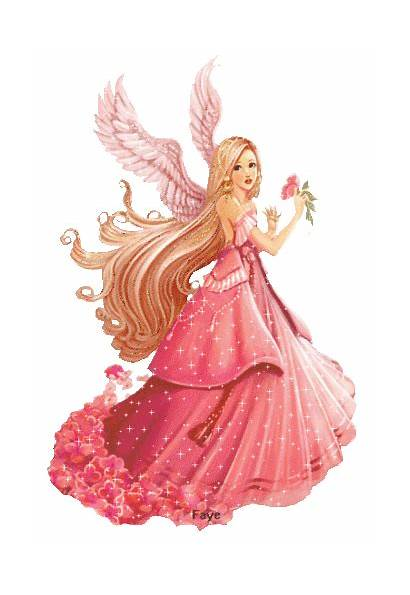 Angels Fairies Glitter Angel Fantasy Fairy Graphics