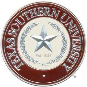 Texas Southern University Seal