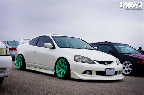 Acura Rsx Modified by Modified Acura Rsx 9 Tuning