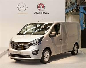 Dimension Opel Vivaro : dans la meme th matique ~ Gottalentnigeria.com Avis de Voitures