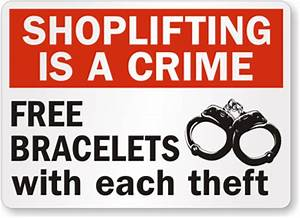 Do I Need to Hire a Criminal Lawyer for a Retail Theft ...