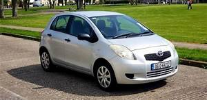 Toyota Yaris 10l Petrol Manual Cheap Insurance For Sale In