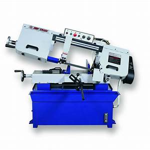 Waytrain Ue916a Manual Horizontal Bandsaws