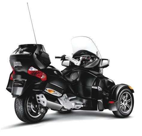 2014 Can Am Spyder by 2014 Can Am Spyder Rt S Pics Specs And Information