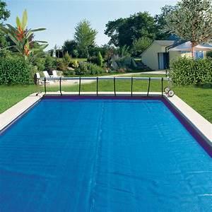 bache a bulles bleu 400 microns sur mesure pour piscine With baches a bulles pour piscine sur mesure