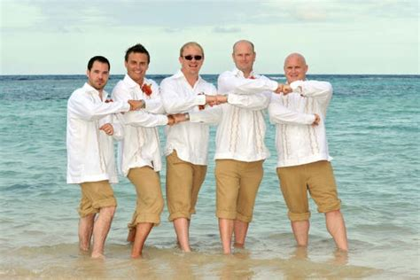 Learn More about Mens Beach Wedding Attire Guidance | Wedding Ideas and Wedding Planning Tips