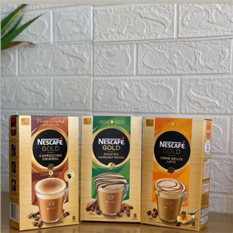 If so, instant coffee brands is the best way for you. Nescafe Gold Imported, Australian Made | Shopee Malaysia
