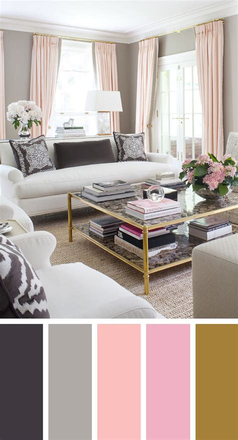 pretty colors for rooms 7 best living room color scheme ideas and designs for 2019