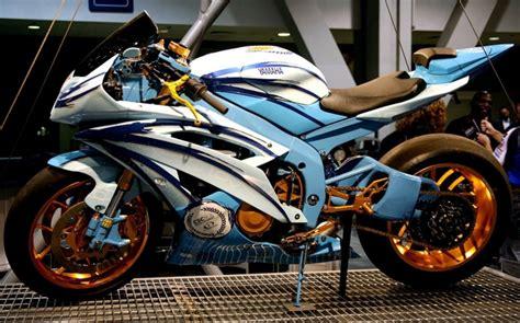 50 Gambar Modifikasi Motor Yamaha R15 Keren Gagah by 50 Gambar Modifikasi Motor Yamaha R15 Keren Gagah