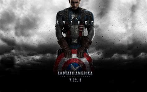 captain america wallpapers hd  wallpapersafari