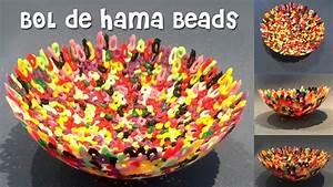 Bol o cuenco de hama beads YouTube