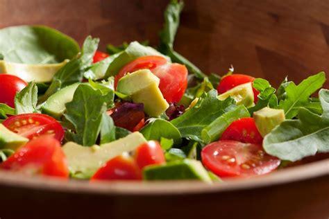 garden salad recipe garden salad recipes delicious au