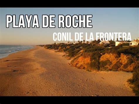 De Roche Playa De Roche En Conil Cadiz