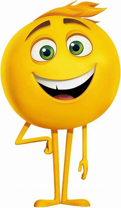 Gene Meh Hero Emoji Movie Film Wiki