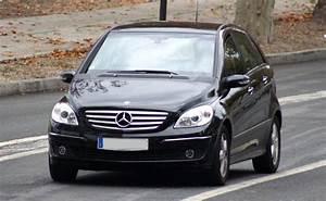 Essai Classe B : dtails des moteurs mercedes classe b 2005 consommation et avis 200 cdi 140 ch 170 115 ch ~ Gottalentnigeria.com Avis de Voitures