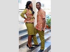 32+ Latest Ankara Styles For Couples in Love Lifestyle