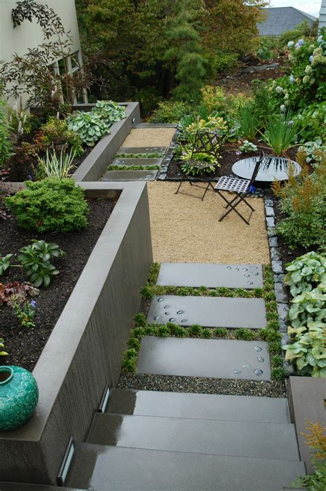 Residential Portland Landscaping A Photo Tour Portland