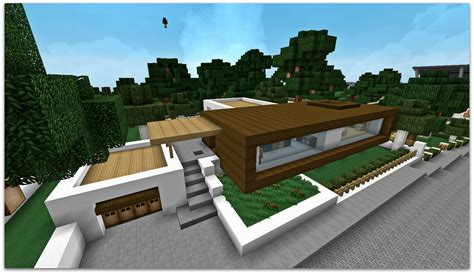 cuisine dans minecraft cuisine chambre moderne minecraft chaios maison