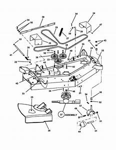 snapper yard cruiser belt diagram best wiring library With 33quot mower deck diagram and parts list for snapper ridingmowertractor