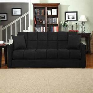 Modern sleepers for apartments and small spaces for Baja convert a couch and sofa bed amazon