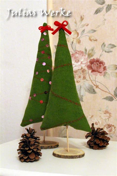 tannenbaum anleitung handmade kultur