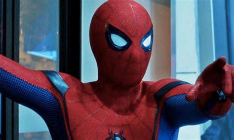 The recently leaked screenshots show. Revelan cuándo se publicará el trailer de 'Spider-Man: No Way Home'