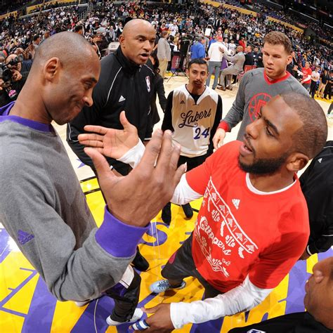 Los Angeles Lakers vs. Los Angeles Clippers: Live Score ...
