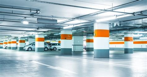 parkings retail week expo porte de versailles