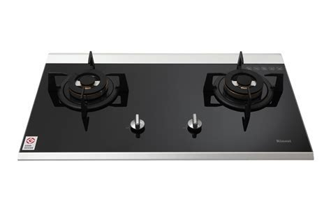 Rinnai RB 7502D GBSM Glass Cooker Hob   Bacera