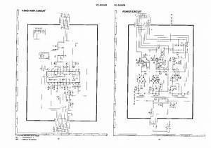 Sharp Vc-a49hm  Serv Man7  Service Manual