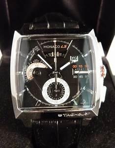 Montre Tag Heuer Occasion : montres de luxe d 39 occasion comptoir d 39 achat or et argent ~ Dode.kayakingforconservation.com Idées de Décoration