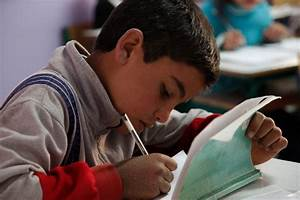 Fighting and Islamic State force 670,000 Syrian children ...