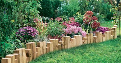 Garten Schöner Machen by Beeteinfassung Aus Holz Bauen Mein Sch 246 Ner Garten