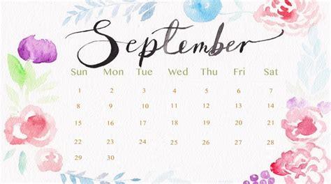 how to decorate a place september 2019 calendar calendar